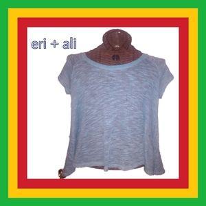 ELI + ALI SHEER SWEATER 🇪🇹BUY 1 GET 1 FREE EVERYTHING🇪🇹